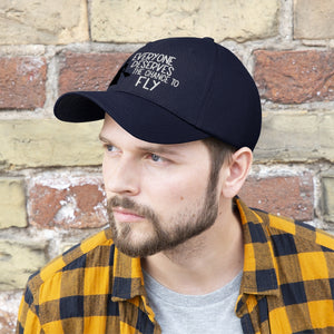 Wicked Unisex Twill Hat
