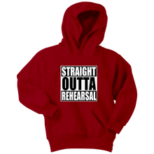 Load image into Gallery viewer, Straight Outta Youth Hoodie