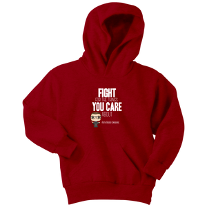 RBG Fight Youth Hoodie