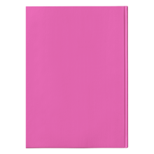Load image into Gallery viewer, Burn Book Hardcover Journal