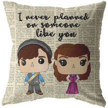 Load image into Gallery viewer, Newsies Throw Pillow