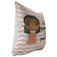 Load image into Gallery viewer, Angelica Schuyler Throw Pillow