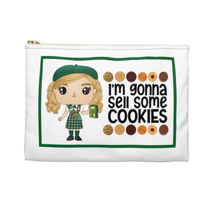Cookies Accessory Pouch