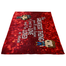Load image into Gallery viewer, Moulin Rouge Blanket