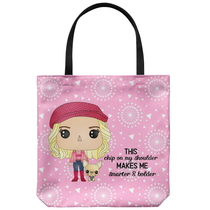 Legally Blonde Tote Bag