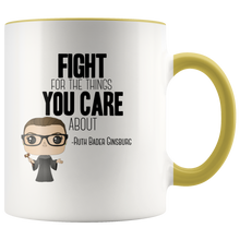 Load image into Gallery viewer, RBG 11oz Mug