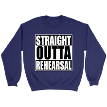 Load image into Gallery viewer, Straight Outta Crewneck Sweatshirt