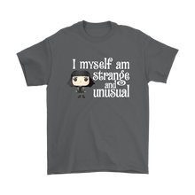 Load image into Gallery viewer, Lydia Strange & Unusual Plus Size T-Shirt