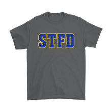 Load image into Gallery viewer, STFD Plus Size T-Shirt