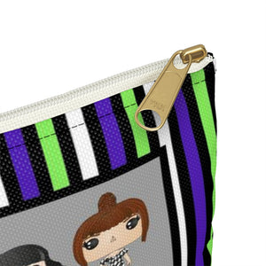 Showtime Accessory Pouch