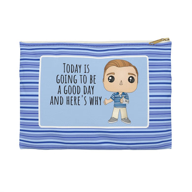Evan Hansen Accessory Pouch