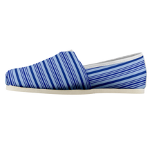 Load image into Gallery viewer, DEH Stripe Canvas Shoes