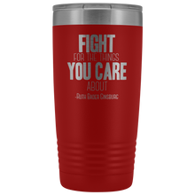 Load image into Gallery viewer, RBG Fight 20oz Tumbler
