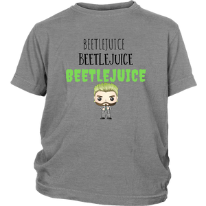Beetlejuice Youth T-Shirt