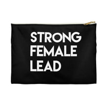 Load image into Gallery viewer, Strong Female Lead Accessory Pouch