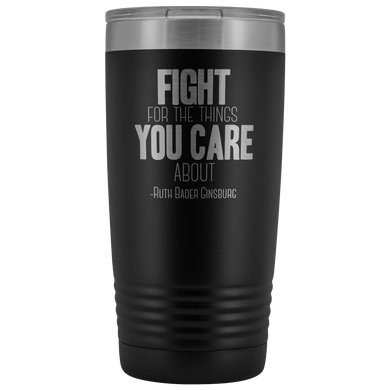 RBG Fight 20oz Tumbler