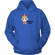 Load image into Gallery viewer, Awesome Wow Hoodie
