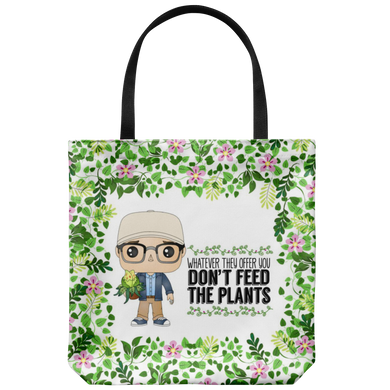 Little Shop Tote Bag
