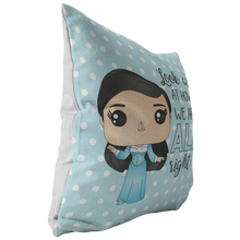 Load image into Gallery viewer, Eliza Schuyler Throw Pillow