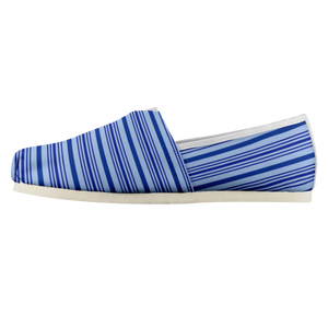 DEH Stripe Canvas Shoes
