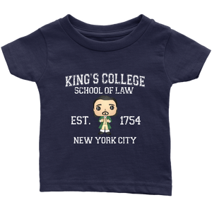 King's College Infant T-Shirt