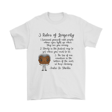 Load image into Gallery viewer, Andre De Shields Plus Size T-Shirt