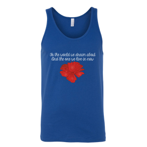 Hadestown Tank Top