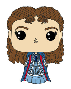 Christine Daae Enamel PIn