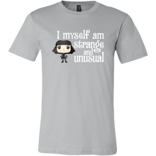 Load image into Gallery viewer, Lydia Strange & Unusual T-Shirt