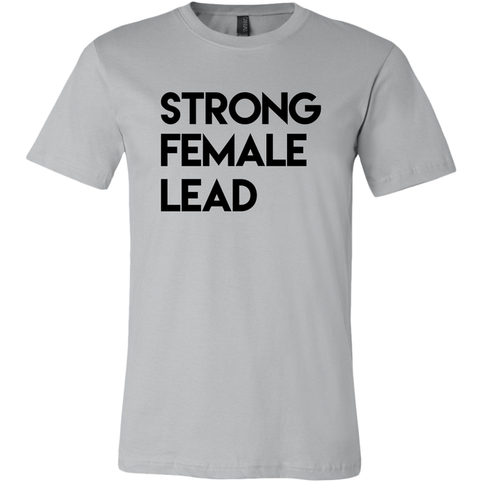 Strong Female Lead Unisex T-Shirt