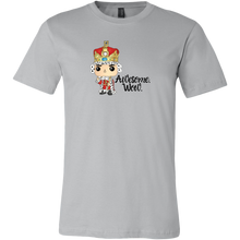Load image into Gallery viewer, Awesome Wow Unisex T-shirt