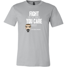Load image into Gallery viewer, RBG Fight T-Shirt