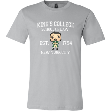 King's College T-Shirt