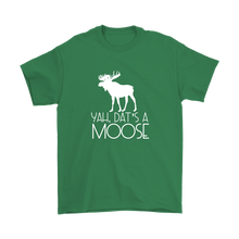 Load image into Gallery viewer, Dat's A Moose Plus Size T-Shirt