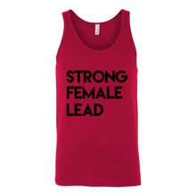 Load image into Gallery viewer, Strong Female Lead Tank
