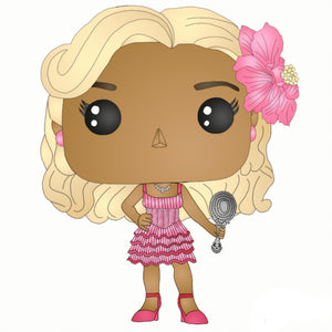 Brittney Johnson Glinda Sticker