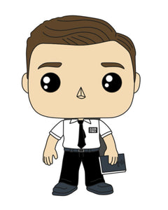 Elder Price Enamel Pin