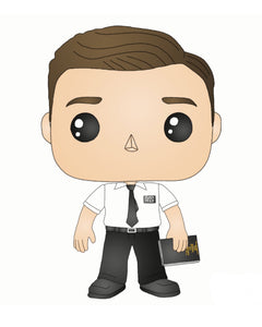 Elder Price Sticker