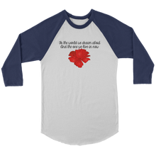 Load image into Gallery viewer, Hadestown Raglan T-Shirt