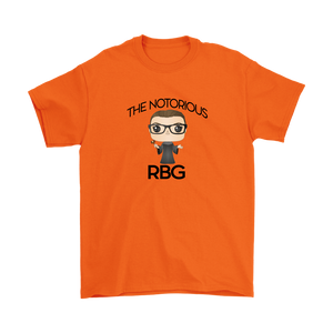 RBG Plus Size T-Shirt