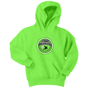 Camp Halfblood Youth Hoodie