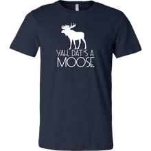 Load image into Gallery viewer, Dat's A Moose Unisex T-Shirt