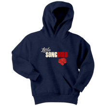 Load image into Gallery viewer, Little Songbird Youth Hoodie