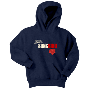 Little Songbird Youth Hoodie