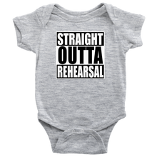 Load image into Gallery viewer, Straight Outta Infant Bodysuit