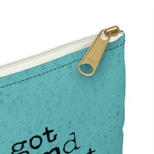 Jagged Little Pill Accessory Pouch