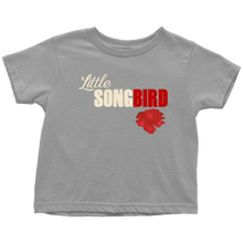Load image into Gallery viewer, Little Songbird Toddler T-Shirt