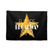 Load image into Gallery viewer, Future Broadway Star Accessory Pouch