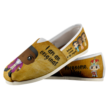 Load image into Gallery viewer, Hamilton Slip-On Shoes