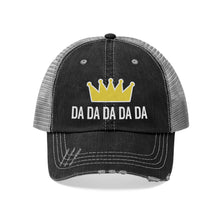 Load image into Gallery viewer, King George Unisex Trucker Hat